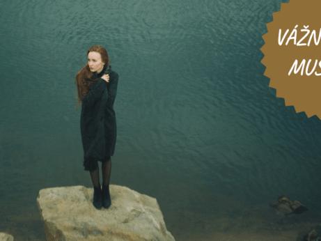 randit s někým s depresí a úzkostínejoblíbenější seznamky vancouver